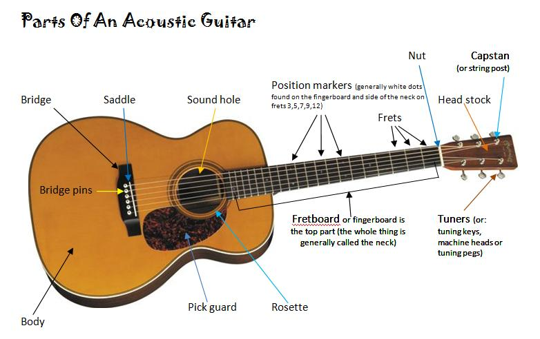 parts-of-an-acoustic-guitar