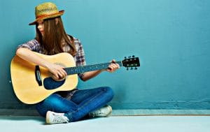 Build Guitar Muscle Memory: A Guitar Practice Tip