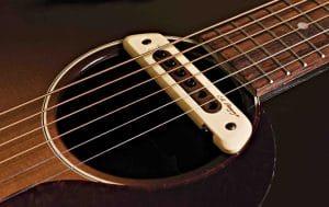 Guitar Pickup