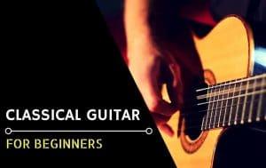 Best Beginner Classical Guitars