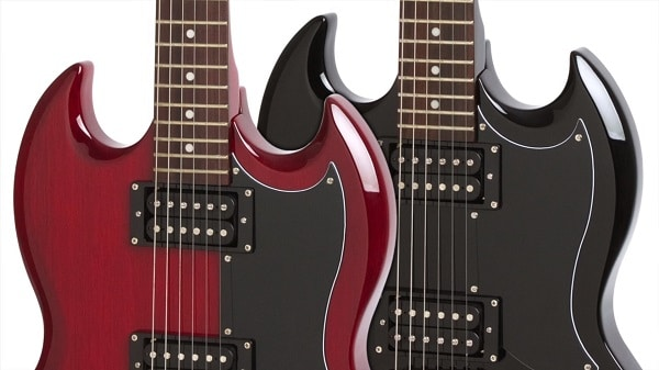 Epiphone SG Special - 2