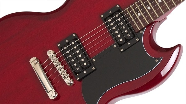 Epiphone SG Special - 7