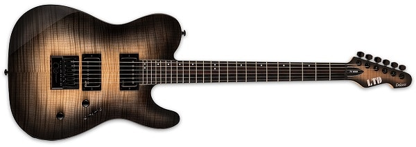 ESP LTD TE-1000 Evertune