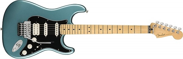 Fender Player Series Stratocaster HSS with Floyd Rose