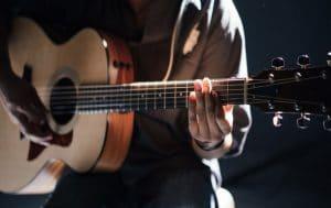 Best Acoustic Guitars For Beginner